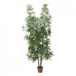 Seto artificial Bambú