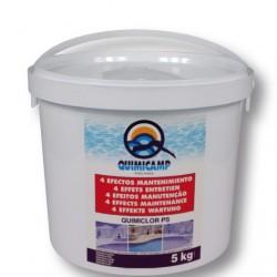Quimiclor ps 4 efectos granulado