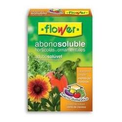 Abono soluble hortícolas y ornamentales