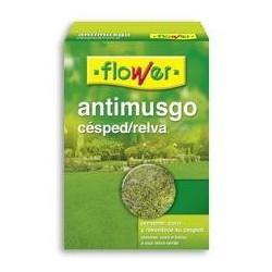 Anti-musgo césped