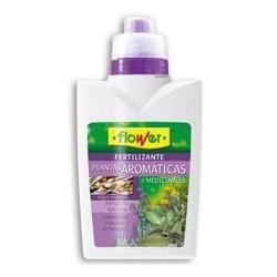 Abono líquido plantas medicinales y aromáticas