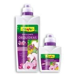 Abono líquido orquídeas