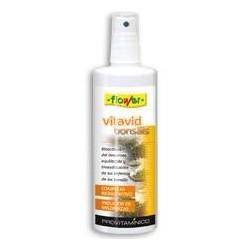 Abono líquido vitavid bonsái