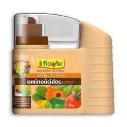 Aminoácidos - aminor