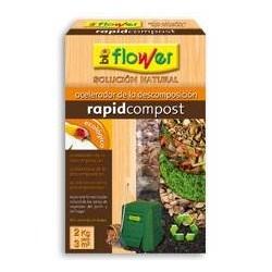 Rapid compost