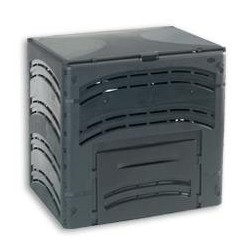 Cubo compostador