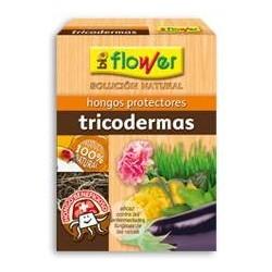 Fertilizante orgánico tricodermas