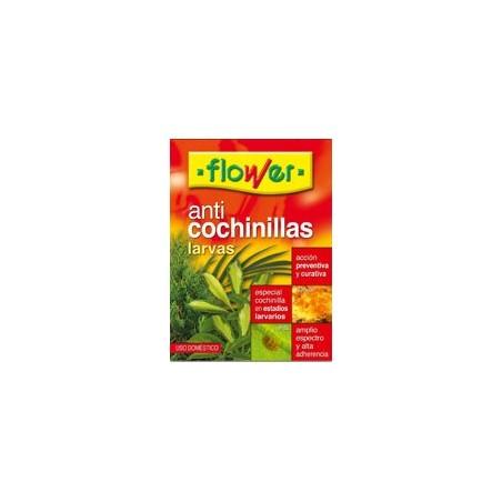 Anti-cochinillas larvas