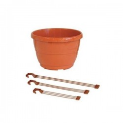 Plato basket