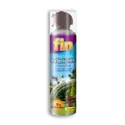 Insecticida interior/exterior anti-mosquitos