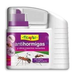 Talquera anti-hormigas