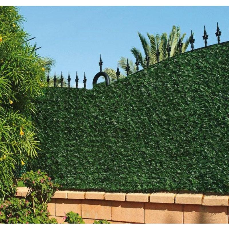 Vallas baratas vallas aluminio en cambrils puertas - Vallas jardin baratas ...