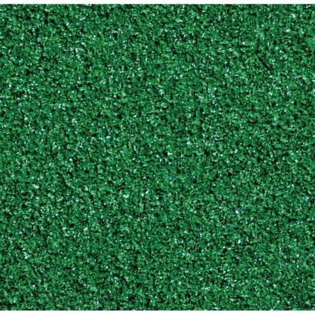 Césped artificial standard verde