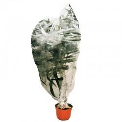 Malla geotextil térmica