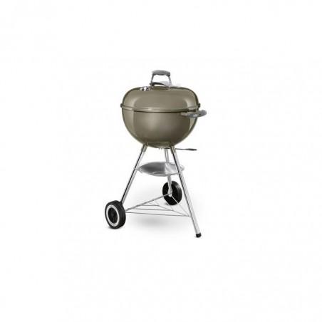 Barbacoa de carbón Weber original kettle
