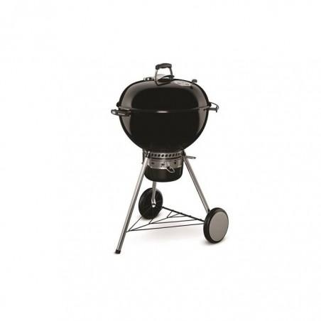 Barbacoa de carbón Weber master-touch GBS