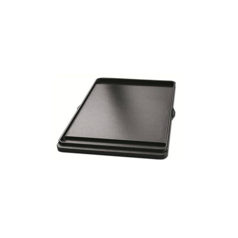 plancha de hierro colado para spirit 3 quemadores. Black Bedroom Furniture Sets. Home Design Ideas