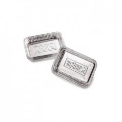 Bandeja Aluminio Pequeña