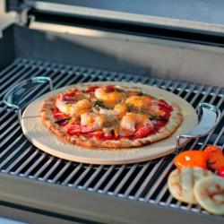 Piedra para pizza gourmet