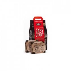 Easy start premium briquettes
