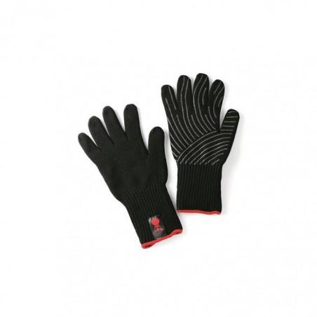 Par de guantes Weber