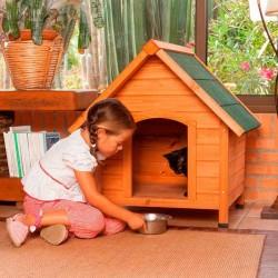 Caseta de madera Toby