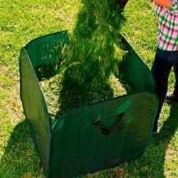 Bolsa de jardín multiusos autodesplegable Green Helper