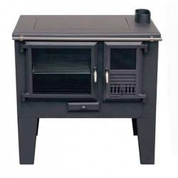 Cocina de leña ME700