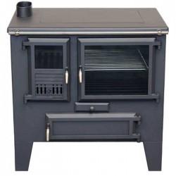Cocina de leña ME70