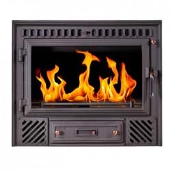 Recuperador de calor R4A