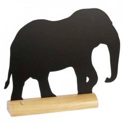 Pizarra de mesa Elefante