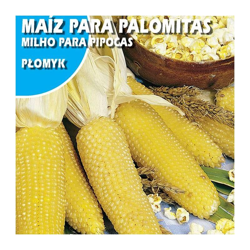 MAIZ DE PALOMITAS