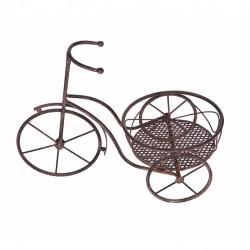 Triciclo forja óxido