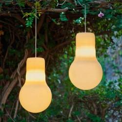Lámpara balby hang light