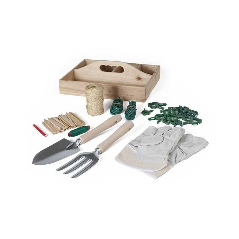 Planting kit