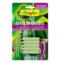 Abono clavos orquídeas