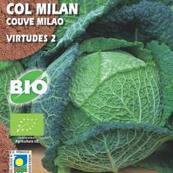 Col Milán Virtudes 2