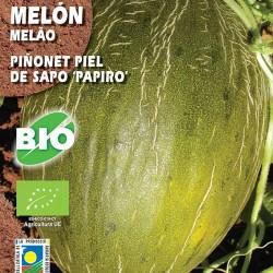 Semillas ecólogicas melón...
