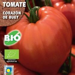 Semillas Ecológicas tomate...