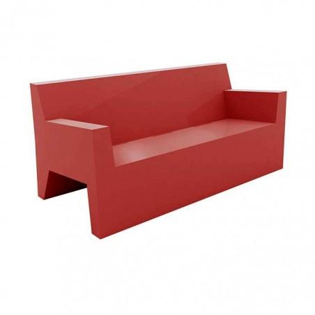 Jut sofa lacado