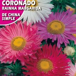 CORONADO DE CHINA SIMPLE VARIADO