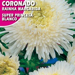 CORONADO SUPER PRINCESA BLANCO