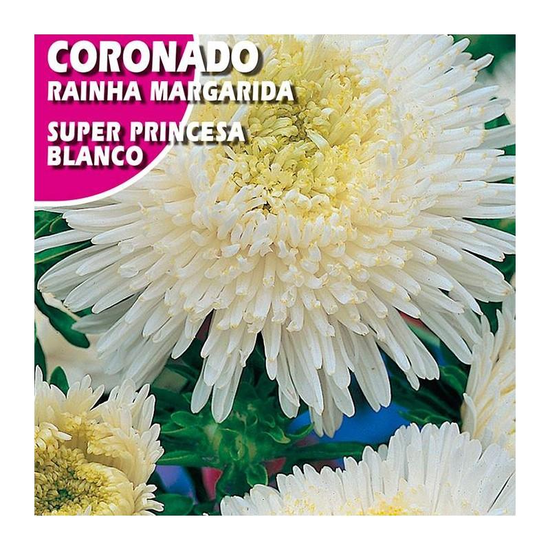 CORONADO SUPER PRINCESA BLANCO