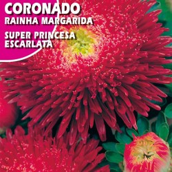 CORONADO SUPER PRINCESA ESCARLATA
