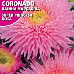 CORONADO SUPER PRINCESA ROSA