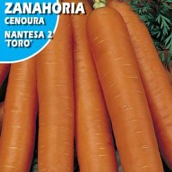 ZANAHORIA MANTESA TORO