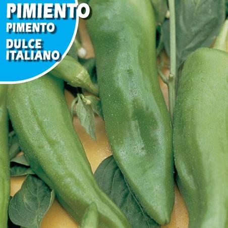 PIMIENTO DULCE ITALIANO