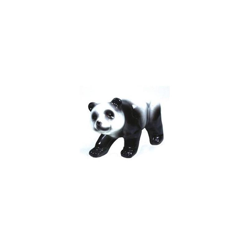 Figura panda 20 cm.