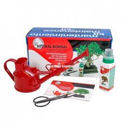 Kit de Mantenimiento para bonsai