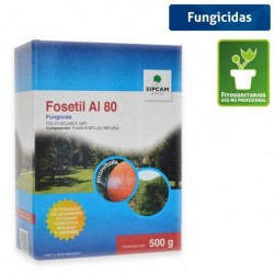 Fungicida fosetil AL-80 Sipcam jardin